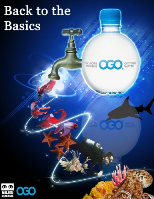 Ogo Water AD