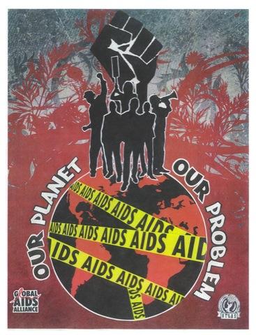 Aids Ad 2