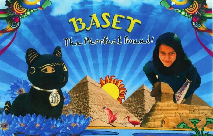 Bastet AD
