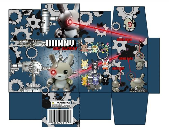Bio Bunny Dunny